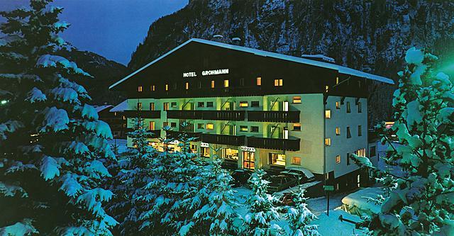 HOTEL GROHMANN ***