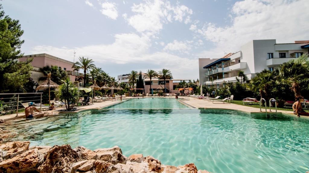 Giardini d 39 oriente nova siri basilicata prezzi riservati ai soci fitel fitel piemonte - Hotel villaggio giardini d oriente ...