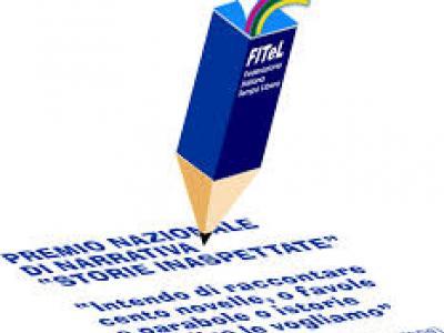 premio narrativa fitel nazionale