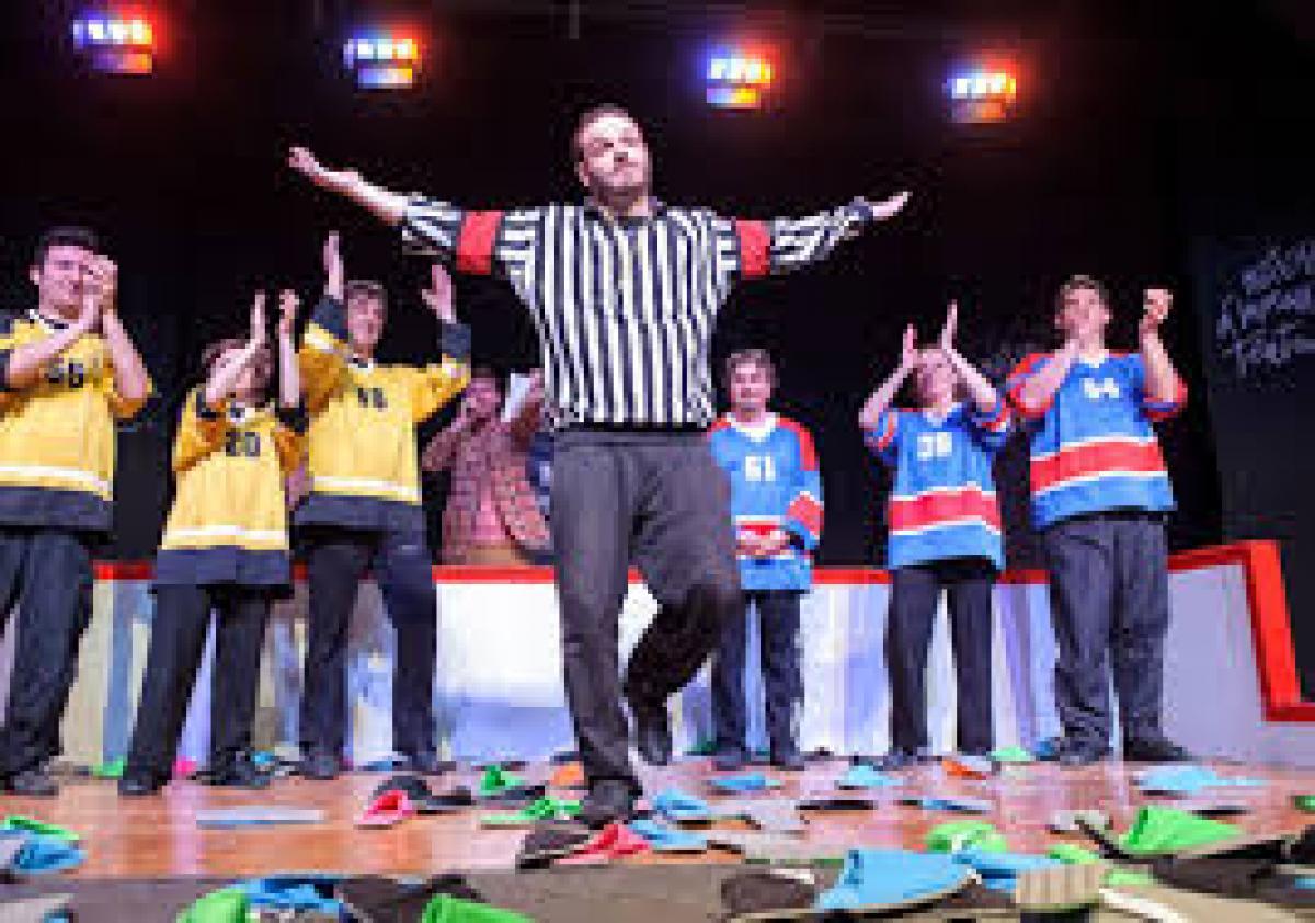 match improvvisazione teatrale teatro le serre grugliasco