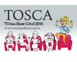 TOSCA CONVENZIONE CON FITEL PREZZO RIDOTTO A 8 EURO